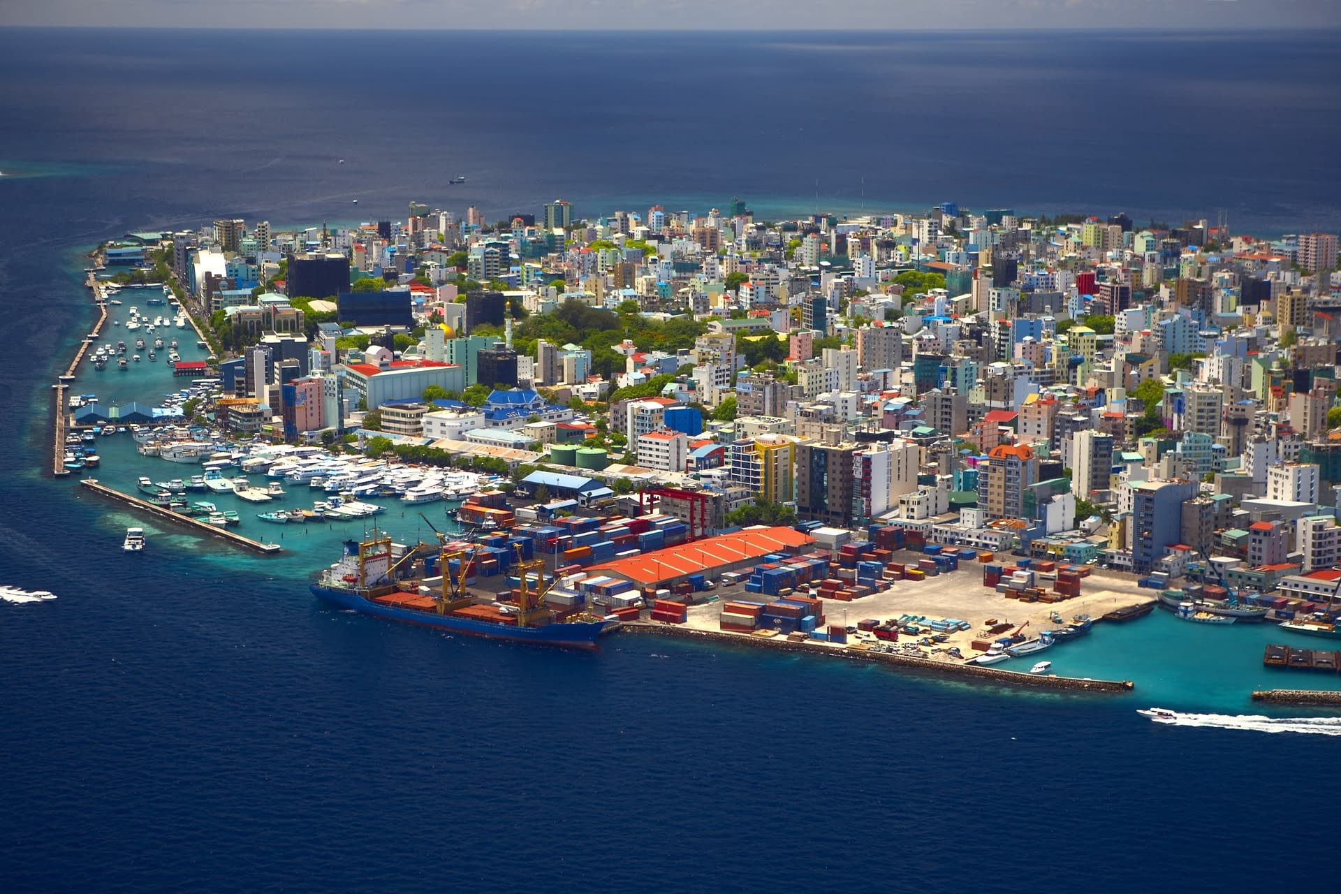 male-maldives-aerial
