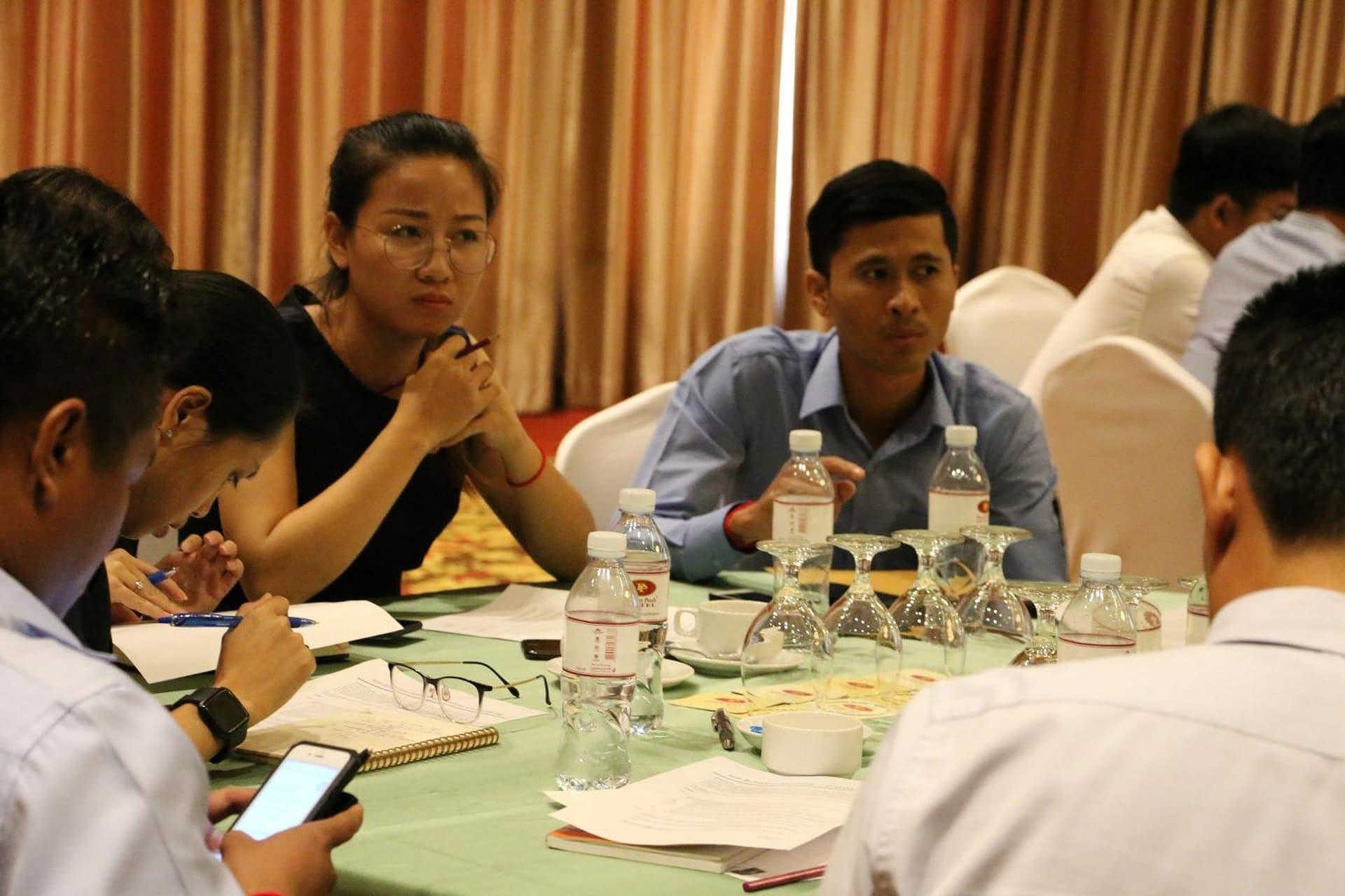 cambodia-npl-training