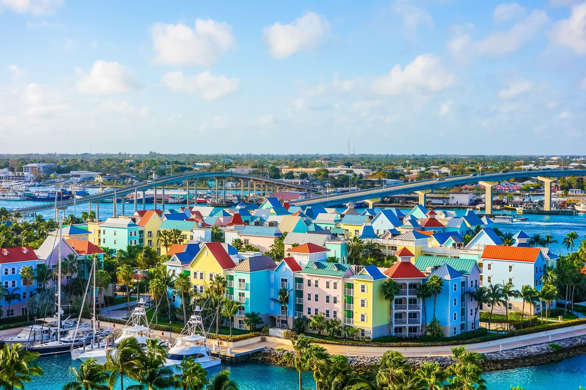 nassau-bahamas-aerial